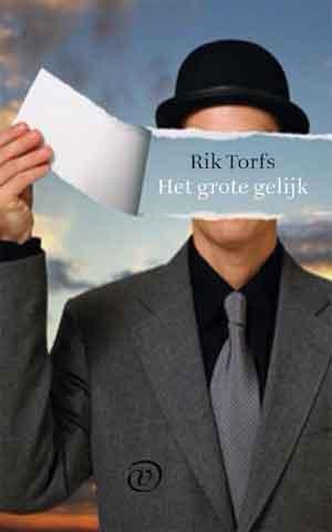 Rik Torfs Het grote gelijk Recensie