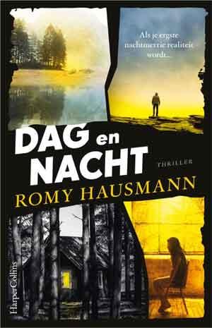 Romy Hausmann Dag en nacht Recensie