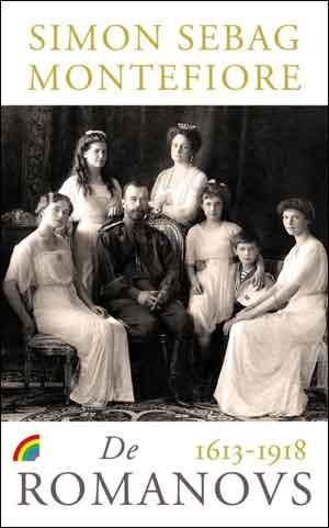 Simon Sebag Montefiore De Romanovs Rainbow Pocket 1348