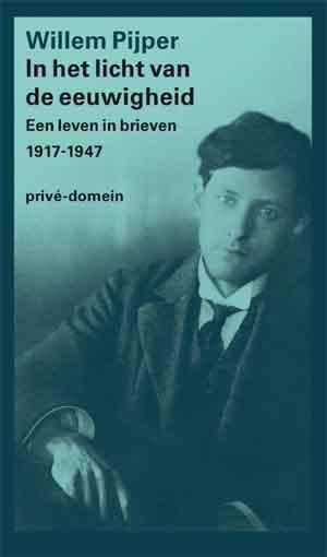 Willem Pijper In het licht van de eeuwigheid privé-domein 305