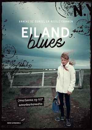 Anneke de Bundel Eiland blues Recensie
