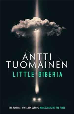 Antti Tuomainen Little Siberia Recensie