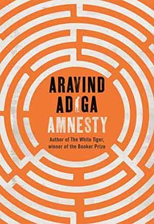 Aravind Adiga Amnesty Recensie