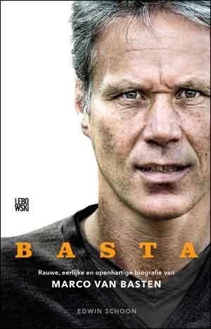 BASTA Marco van Basten Biografie Recensie