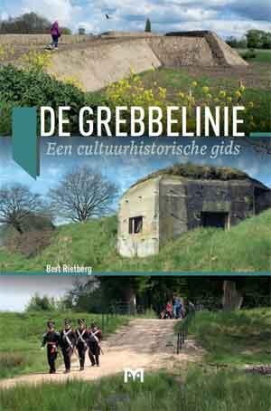 Bert Rietberg De Grebbelinie Recensie