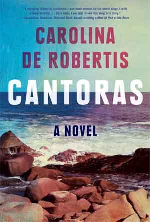 Carolina de Robertis Cantoras Recensie