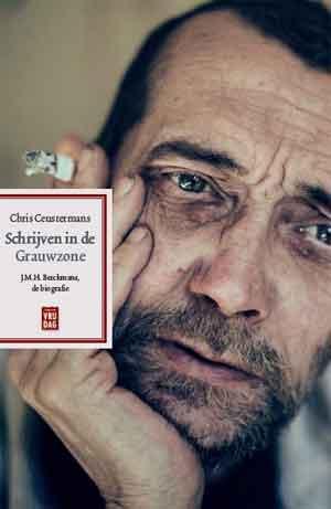 Chris Ceustermans J.M.H. Berckmans Biografie Schrijven in de grauwzone Recensie