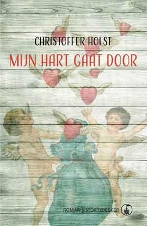 Christoffer Holst Mijn hart gaat door Recensie