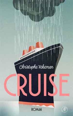 Christophe Vekeman Cruise Recensie