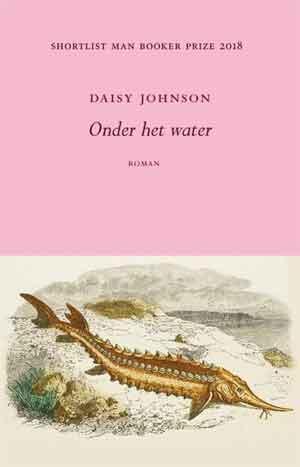 Daisy Johnson Onder het water Recensie