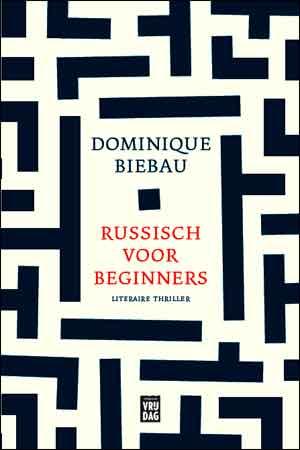 Dominique Biebau Russisch voor beginners Recensie