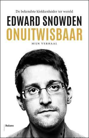 Edward Snowden Autobiografie Onuitwisbaar Recensie