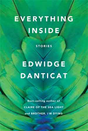 Edwidge Danticat Everything Inside Recensie