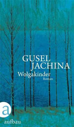 Gusel Jachina Wolgakinder Recensie