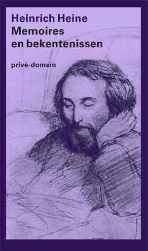 Heinrich Heine Memoires en bekentenissen Privé-domein 304