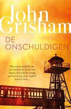 John Grisham De onschuldigen Recensie