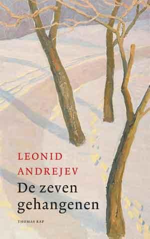 Leonid Andrejev De zeven gehangenen Recensie