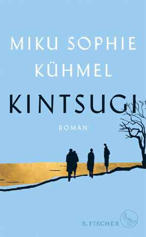 Miku Sophie Kühmel Kintsugi Recensie