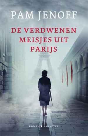 Pam Jenoff De verdwenen meisjes uit Parijs Recensie