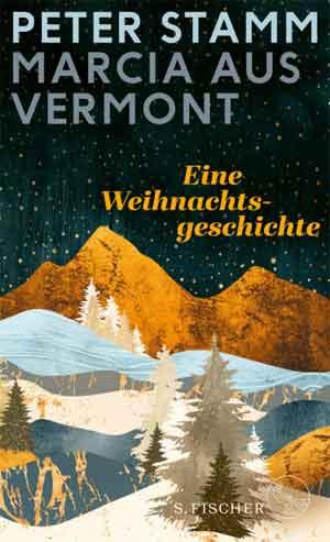 Peter Stamm Marcia aus Vermont Recensie