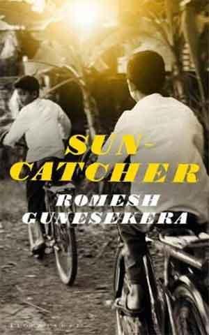 Romesh Gunesekera Suncatcher Recensie