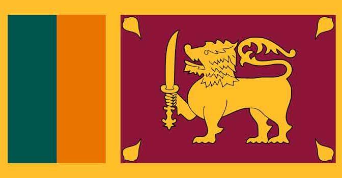 Sri Lankaanse Schrijvers en Schrijfsters