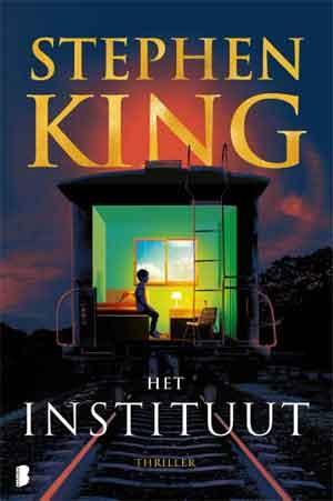 Stephen King Het Instituut Recensie