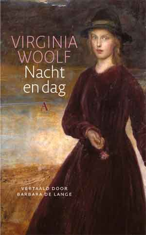 Virginia Woolf Nacht en dag Recensie