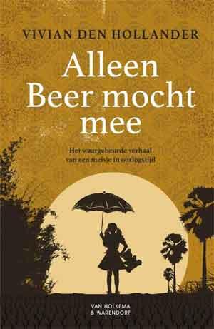Vivian den Hollander Alleen Beer mocht mee Recensie