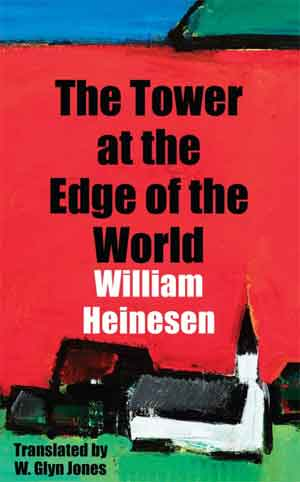 William Heinesen The Tower at the Edge of the World Recensie