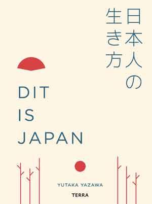 Yukata Yazawa Dit is Japan Recensie