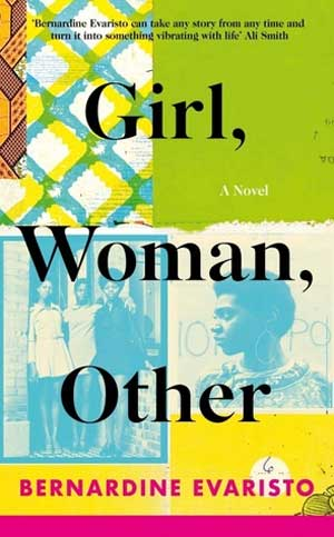 Bernardine Evaristo Girl Woman Other Recensie