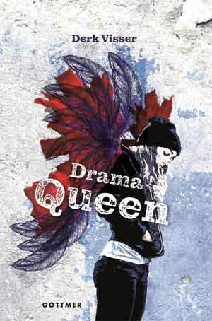 Derk Visser Drama Queen Recensie