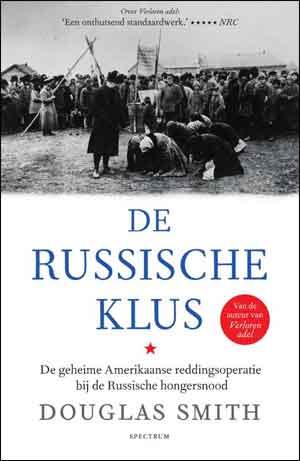 Douglas Smith De Russische klus Recensie