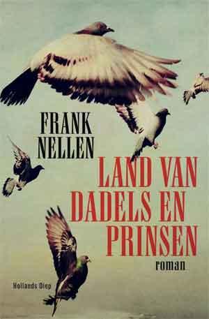 Frank Nellen Land van dadels en prinsen Recensie