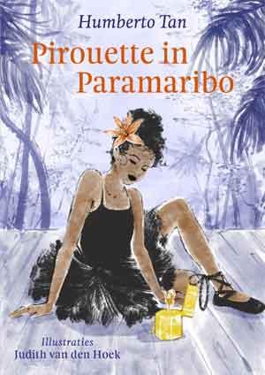Humberto Tan Pirouette in Paramaribo Recensie