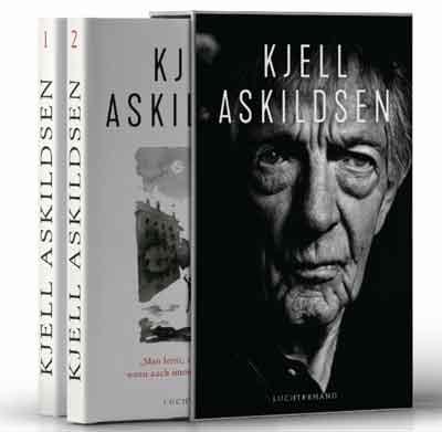 Kjell Askildsen Das Gesamtwerk Recensie