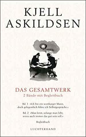 Kjell Askildsen Das Gesamtwerk Verzamelde Verhalen