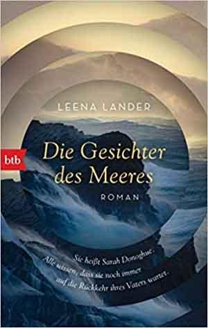 Leena Lander Die Geschichte des Meeres Recensie