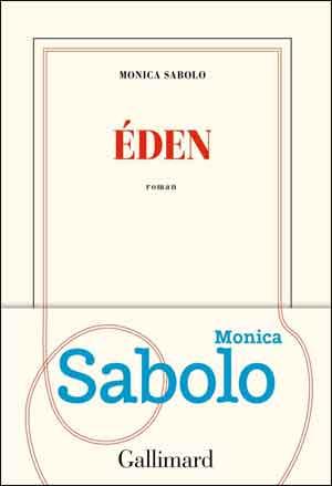 Monica Sabolo Éden Recensie