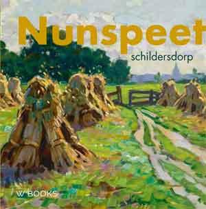 Nunspeet Schildersdorp Recensie Kunstboek
