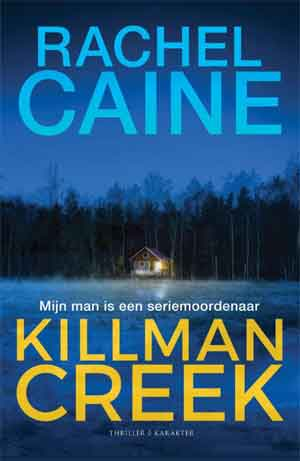 Rachel Caine Killman Creek Recensie