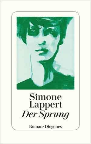 Simone Lappert Der Sprung Recensie