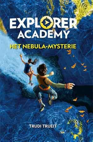 Trudi Trueit Het Nebula-mysterie recensie Explorer Academy 1