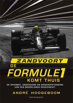 André Hoogeboom Zandvoort Recensie