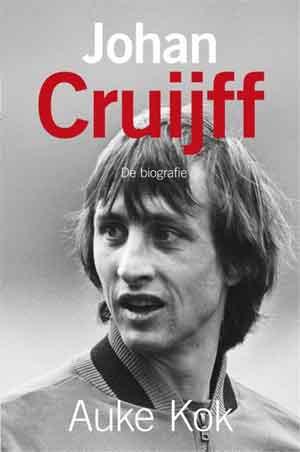 Auke Kok Johan Cruijff Biografie Recensie