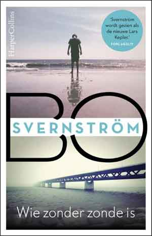 Bo Svernström Wie zonder zonde is Recensie