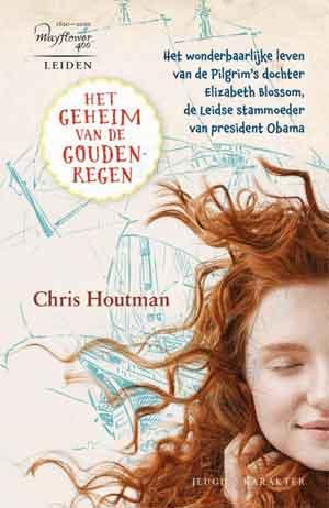 Chris Houtman Het geheim van de goudenregen Recensie