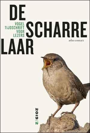 De Scharrelaar 2 Vogeltijdschrift Recensie