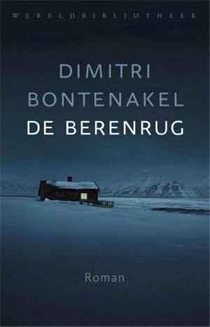 Dimitri Bontenakel De berenrug Recensie